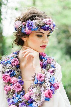 Florists taking part in the RHS Chelsea Flower Show, Chelsea in Bloom & Chelsea Fringe | Flowerona