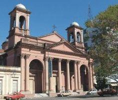 Basílica de la Inmaculada Concepción. Provincia de Entre Ríos. 1778