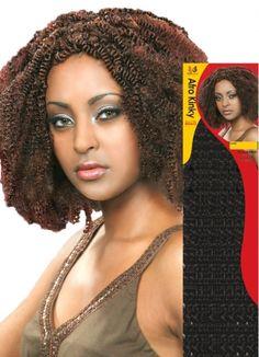 Bobbi Boss - Afro Kinky
