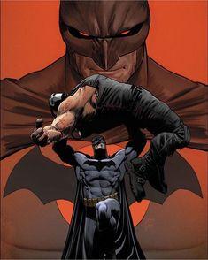 Batman 83 cover by City of Bane is going to be epic. Batman Painting, Batman Artwork, Batman Wallpaper, Batman Comic Art, Joker Batman, Batman Arkham, Batman Robin, Batman Stuff, Batman The Dark Knight