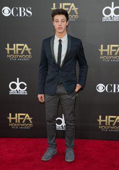 Cameron Dallas Hollywood Film Awards - http://oceanup.com/2014/11/15/cameron-dallas-hollywood-film-awards/