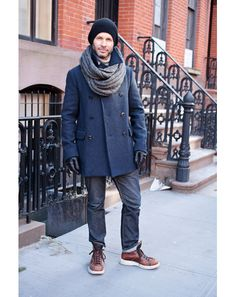 New York Street Style by Ben Ferrari