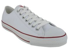 Converse Unisex's CONVERSE CT ALL STAR LEATHER « Shoe Adds for your Closet