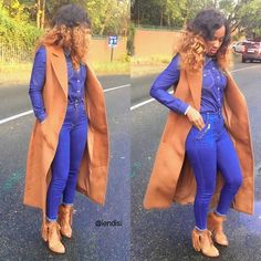 Coat    @Lendisi collection