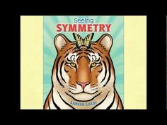 Have you seen any symmetry lately? Check out the book trailer for my newest book, Seeing Symmetry.
