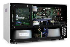 Audionet Max Mono Amplifier.
