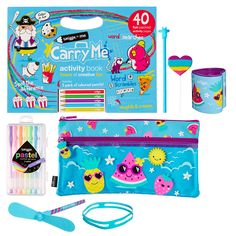 Image for Amaze Activity Gift Pack from Smiggle UK