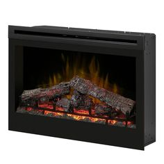 The 5 Most Realistic Electric Fireplaces in 2017 | Portable ...