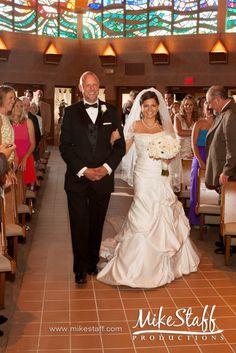 #Michigan wedding #Mike Staff Productions #wedding details #wedding photography #wedding dj #wedding videography #wedding ceremony #processional