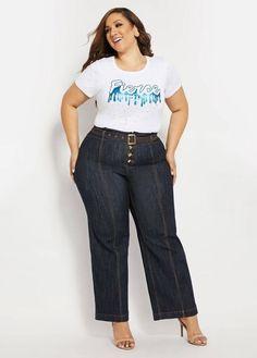 Looks Plus Size, Curvy Plus Size, Plus Size Women, Big Girl Fashion, Curvy Women Fashion, Curvy Outfits, Plus Size Outfits, Dress For Petite Women, Erica Lauren
