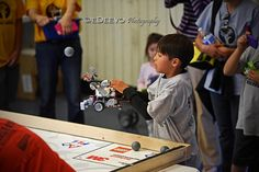 """2015 LA-FLL Robot Super Bowl"""