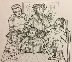 (2) #CriticalRole - Twitter Search