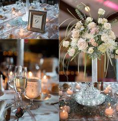 Saratoga National Wedding Reception © Matt Ramos Photography