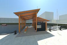 Waterfront Pavilion