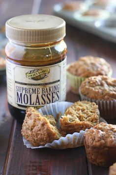 ... roasted banana molasses muffins roasted banana molasses muffins made