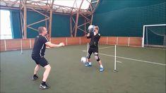 Goalkeeper Training, Soccer Training, Soccer Goalie, Soccer Coaching, Basketball Court, Sports, Youtube, Goaltender, Training