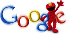 40th Anniversary of Sesame Street - Elmo