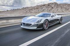 Rimac Automobili Concept one // Croatia #rimac #supercar #automotive #car #speed