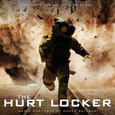 The Hurt Locker by Kathryn Bigelow (2008).