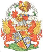 Arms of the Earl of Caithness  Lois, this picture takes you to this website: Clan Sinclair of Canada