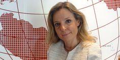 """Susana Burgos: """"Nos olvidamos a menudo de lo importante que es mirar a los ojos"""""""