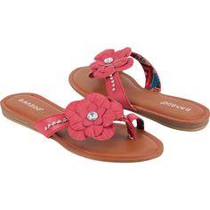 BAMBOO Ashley-82 Womens Sandals