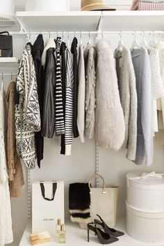 The 7 Definitive Items You Should Never, Ever Toss From Your Closet