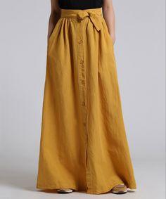The Original Outdoor Clothing Company Muslim Fashion, Modest Fashion, Fashion Outfits, Linen Skirt, Linen Dresses, Pretty Outfits, Fall Outfits, Outdoor Outfit, Clothing Company