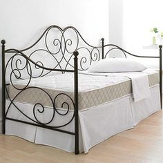''Cambria'' Metal Daybed, B10533 - Sears | Sears Canada