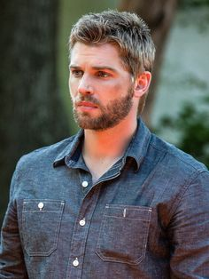 Mike Vogel as Dale Barbara from Under the Dome. The only Barbie I've ever loved.