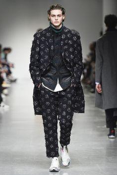 Casely-Hayford Fall 2017 Menswear Collection Photos - Vogue