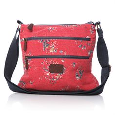 Make a statement this autumn with this fab red bag new in from Shruti ... £29 each ... Check online at http://www.melburygallery.co.uk/shop/bags-and-purses/ #shruti #newbags #bags xx