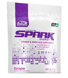 Vitamin and Amino Acid Supplement Spark Energy Drink, Energy Drinks, Amino Acid Supplements, Vitamins For Energy, Green Coffee Bean Extract, Different Diets, Fruit Punch, Energy Bars, Advocare