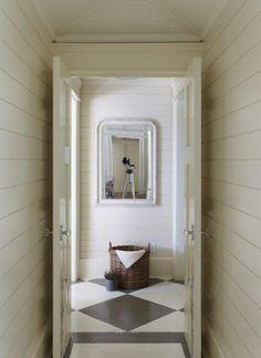 In Good Taste:  Muskoka Living Interiors