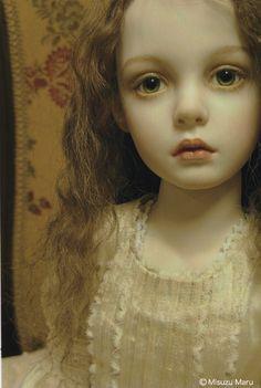 Misuzu Maru Doll Studio Blog (a repin)
