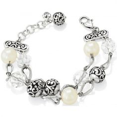 Contempo Chic Bracelet  available at #Brighton
