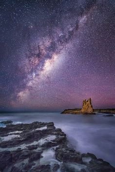 The Milky Way in it's Finest Glory!