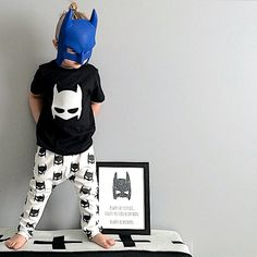 Pants off! 25 Trendy Baby Leggings for your little Hipster