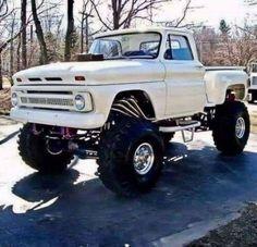 Chevrolet Impala, Chevrolet Silverado, Chevy Stepside, Chevy Pickups, Chevrolet Trucks, Gmc Suv, Best Pickup Truck, Classic Pickup Trucks, Old Pickup Trucks