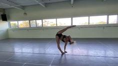 Ballet Dance Videos, Dance Tips, Dance Choreography Videos, Dance Poses, Zumba Workout Videos, Baile Hip Hop, Briar Nolet, Flexibility Dance, Dance Dreams