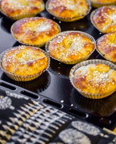 1 krm salt 50 g smör smält 2 st ägg Fika, Fodmap, Griddle Pan, No Bake Desserts, Paleo, Gluten Free, Vegetarian, Sweets, Candy