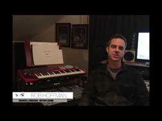 Video message from Rob Hoffman, Engineer & Musician for Michael Jackson's HIStory album #Kingvention   LMJ Magazine