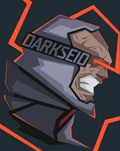 popheadshots:darkseid