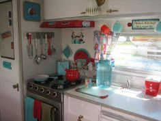 Crat Land Commander Vintage Camper Trailers on FB