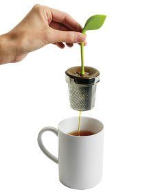 TeaLeaf Tea Infuser