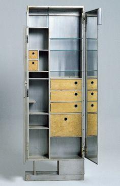eileen-gray-Dressing-table-screen-Centre-Pompidou-Paris