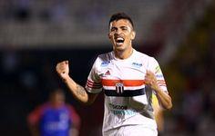 Santos está de olho em Caio Ruan, zagueiro revelação do Botafogo-SP