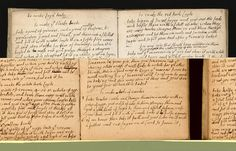 File:17th century recipe book Wellcome L0074536.jpg