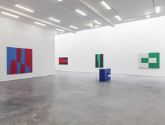 Carmen Herrera | Exhibitions | Lisson Gallery Space Gallery, Art Gallery, Lisson Gallery, Abstract Geometric Art, Concrete Art, Whitney Museum, Exhibition Space, London Art, Conceptual Art