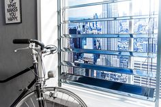 solargaps has created the smart solar blinds for those in apartments or rented accomodation, opening the window to green energy for anyone and everyone.
